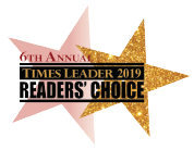 forty fort lube 2019 times leader readers choice
