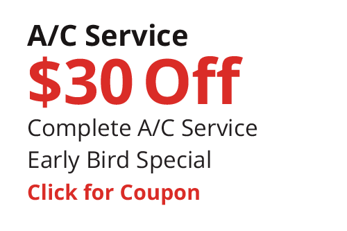 forty fort lube coupon special air conditioning
