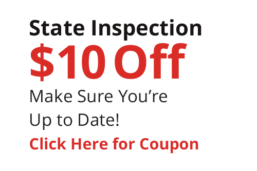 forty fort lube coupon special inspection